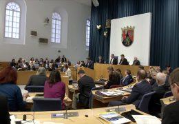 Rheinland-Pfalz sichert finanzielle Unterstützung zu