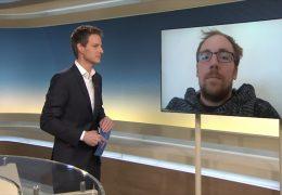Olympia-Verlegung: Schwimmer Marco Koch im Interview