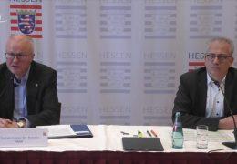 Landesregierung unterstützt hessische Wirtschaft