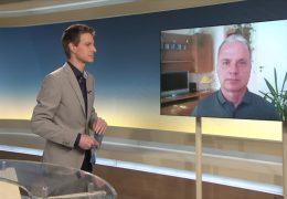 Kontaktverbot: Virologe Martin Stürmer beurteilt Maßnahmen