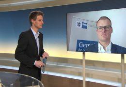 Interview mit Robert Lippmann