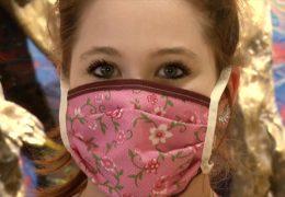 Jede neue Maske hilft den Krankenhäusern