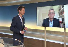 Im Interview der Präsident der Deutschen Krankenhausgesellschaft Gerald Gaß