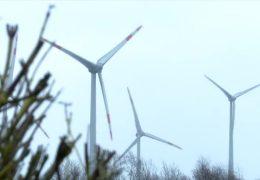 Stürmische Zeiten für Windkraft