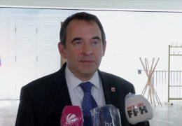 Weitere Öffnung der Schulen in Hessen geplant  – Im Interview Kultusminister Lorz