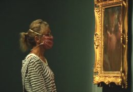 Frankfurter Städel Museum öffnet wieder