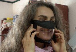 Probleme mit der Maske