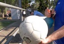 Amateur-Fußball in Zeiten von Corona