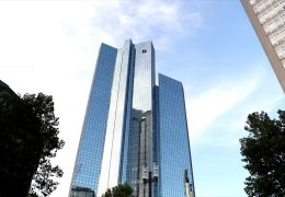 Deutsche Bank will gestärkt aus Corona-Krise hervorgehen