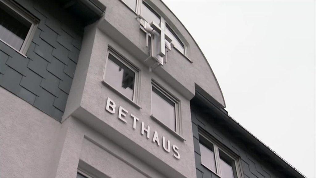 Frankfurt: Mehr als 100 Corona-Infektionen nach Gottesdienst-Besuch