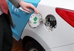 Verkehrsminister informiert über Wasserstoff-Strategie des Landes