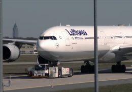 Streit über Lufthansa-Rettungspaket