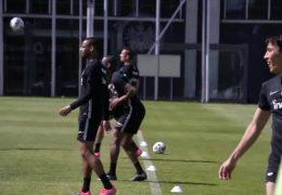 Englische Woche in der Bundesliga