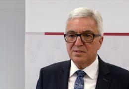 Innenminister Lewentz erhält Drohbrief