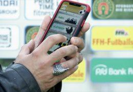 Applaus-App könnte für Stimmung in den Stadien sorgen