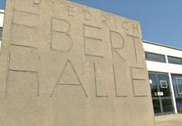 Ludwigshafen: Streit um Corona-Notpflegeeinrichtung