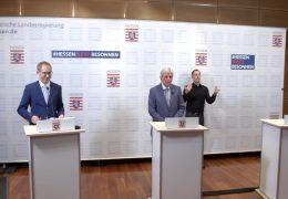 Hessen und Rheinland-Pfalz lockern weitere Corona-Maßnahmen