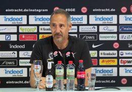 DFB-Pokal-Halbfinale: Bayern München vs. Eintracht Frankfurt