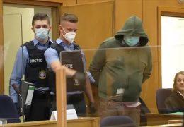 Mordfall Walter Lübcke – Prozessauftakt in Frankfurt