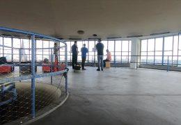 Ludwigshafen: Ein Turm wird zur Bühne