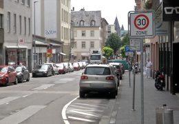 Stadt Mainz verschiebt Fahrverbote