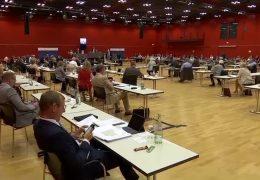 """Landtag Rheinland-Pfalz: Debatte über """"Rasse""""-Begriff in der Landesverfassung"""