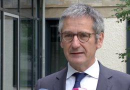 Wegen Corona: Landtagssitzung in Rheinland-Pfalz abgesagt