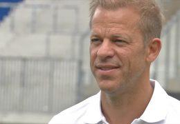 Alles auf Anfang: Neuer Trainer beim SV Darmstadt