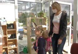 Hessische Kitas öffnen wieder für alle Kinder