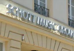 250 Jahre Musikverlag Schott