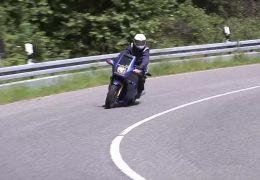 Kommt ein Fahrverbot für Motorräder?