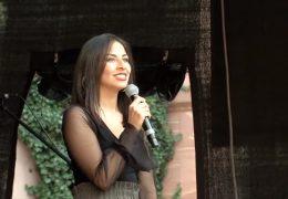 Negah Amiri – Comedian aus Wiesbaden