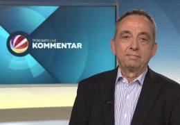 Die Krawalle am Frankfurter Opernplatz – ein Kommentar von Richard Kremershof