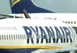 Schlechte Nachricht für den Flughafen Hahn: Ryanair will Standorte schließen