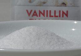 Vanillin aus Holzabfällen