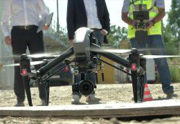 Drohnenprojekt