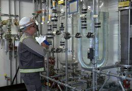 Evonik investiert in Standort Hanau