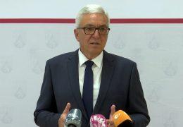 """Truppenabzug aus Spangdahlem – Innenminister Lewentz spricht von einem """"schweren Schlag"""""""