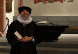 Geschichte im Südwesten: Der Reformator Zacharias Ursinus