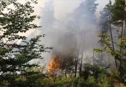 Mörfelden-Walldorf: Explosion bei Löscheinsatz