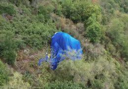 Ein Toter bei Ballonabsturz in Urbar