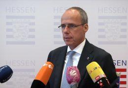 Innenminister äußert sich zu Polizeieinsatz in Frankfurt-Sachsenhausen
