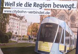 Geplante Citybahn bleibt umstritten