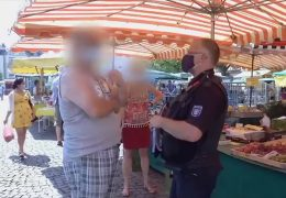 Offenbach verschärft Corona-Schutzmaßnahmen