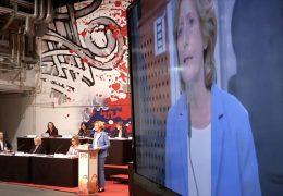 SPD mit erstem digitalen Parteitag