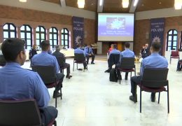 Thema Rassismus: Workshop an der rheinland-pfälzischen Polizeihochschule