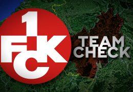 Im Teamcheck: Der 1. FC Kaiserslautern