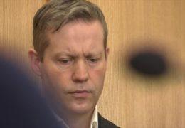 Prozess um Mord an Walter Lübcke: Ehefrau des Hauptangeklagten sagt aus