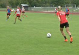 Frauenfußball in Frankfurt: Aus FFC wird Eintracht