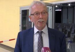AfD startet Landesparteitag in Idar-Oberstein